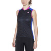 Sugoi LTD Zap SL Jersey Women black
